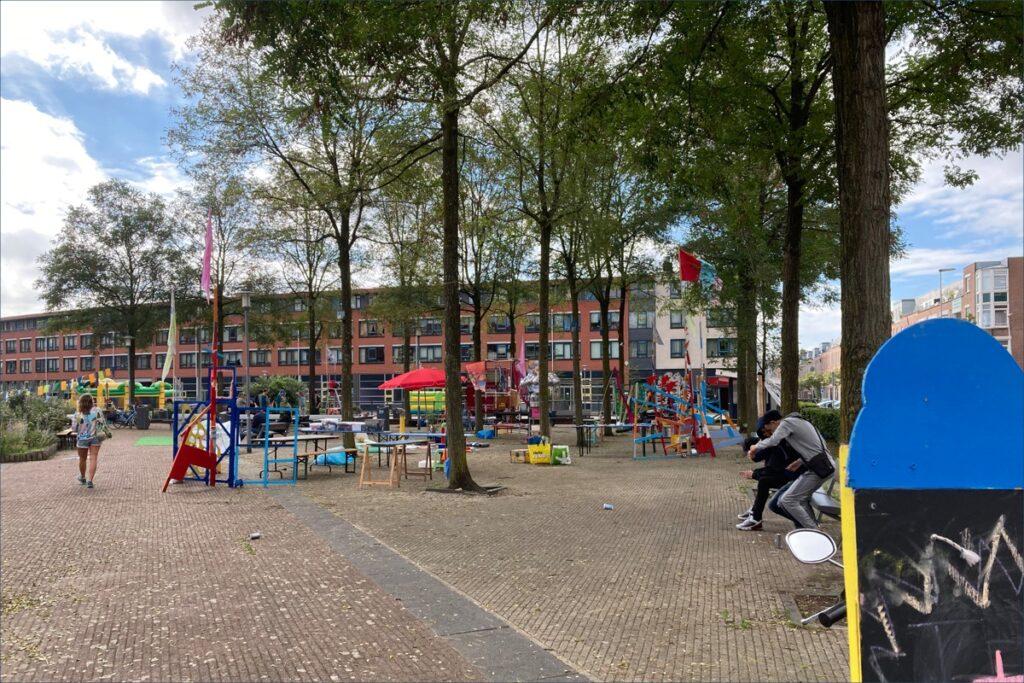 De Wijk Bloemhof